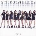 GENIE [CD+DVD]<期間生産限定盤>