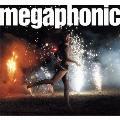 megaphonic [CD+DVD]<初回生産限定盤>