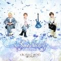 eternal wish~届かぬ君へ~ [CD+DVD]<初回限定盤>