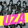 UZA [CD+DVD]<通常盤Type-K>