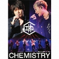 CHEMISTRY TOUR 2012 -Trinity- [4CD+DVD+写真集]<初回生産限定盤>