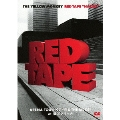 """RED TAPE """"NAKED"""" ARENA TOUR '97 """"FIX THE SICKS"""" at 横浜アリーナ"""