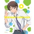 サーバント×サービス VOL.2 [DVD+CD]<完全生産限定版>