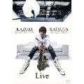 KAZUKI KATSUTA 1st Solo Live at Roppongi Sweet Basil, STB 139 2014.3.29