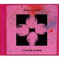 カウンターアクション [CD+DVD]<完全限定生産盤>
