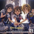 THE IDOLM@STER LIVE THE@TER DREAMERS 01 Dreaming!<通常盤>