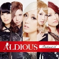 Radiant A [CD+DVD]<限定盤>