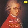 モーツァルト:オペラ・アリア集<限定盤>