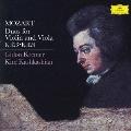 モーツァルト:二重奏曲集 K.423 & K.424<限定盤>