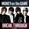 ワンパン!!/MONEY on the GAME<MONEY on the GAMEジャケット盤(typeB)>