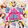 Hands up! [CD+Blu-ray Disc]