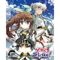 ViVid Strike! Vol.1 [Blu-ray Disc+CD]