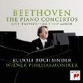 ベートーヴェン:ピアノ協奏曲第5番「皇帝」&第3番 [Blu-spec CD2]