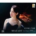 モーツァルト:ピアノ・ソナタ 第11番 K.331 ピアノ協奏曲 第23番 K.488