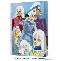 聖戦士ダンバイン Blu-ray BOXI<特装限定版>