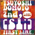 TSUYOSHI DOMOTO 2nd LIVE [si:]~FIRST LINE~<通常盤>