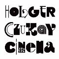 シネマ~ホルガー・シューカイ・レトロスペクティヴ [5CD+DVD]