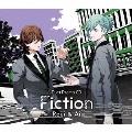 うたの☆プリンスさまっ♪デュエットドラマCD「Fiction」 嶺二&藍 [CD+缶バッジ]<初回限定盤>