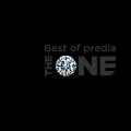 """Best of predia """"THE ONE"""" [CD+DVD]<Type-A>"""