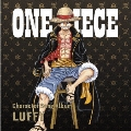 ONE PIECE Character Song Album LUFFY