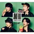 Junkfood Junction [CD+DVD]<初回生産限定盤B>