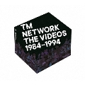 TM NETWORK THE VIDEOS 1984-1994<完全生産限定版> Blu-ray Disc