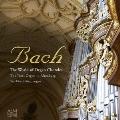 バッハ オルガン・コラールの世界 ~アルテンブルク城教会のトロスト・オルガン~ CD