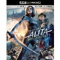 アリータ:バトル・エンジェル [4K Ultra HD Blu-ray Disc+3D Blu-ray Disc+Blu-ray Disc]<初回仕様>