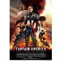 キャプテン・アメリカ/ザ・ファースト・アベンジャー MCU ART COLLECTION(Blu-ray)(数量限定)[VWBS-6884][Blu-ray/ブルーレイ] 製品画像