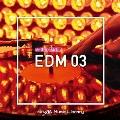 NTVM Music Library サウンドジャンル編 EDM03