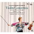 J.S. バッハ: ヴァイオリン協奏曲、シンフォニア、序曲とソナタ集<限定生産盤>