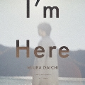 I'm Here [CD+DVD]