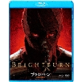 ブライトバーン/恐怖の拡散者 [Blu-ray Disc+DVD]