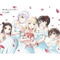 寄宿学校のジュリエット Blu-ray BOX [3Blu-ray Disc+CD]