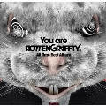 You are ROTTENGRAFFTY<通常盤>