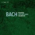 J.S.バッハ: トッカータ集 BWV.910-916