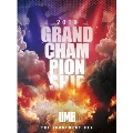 ULTIMATE MC BATTLE 2019 GRAND CHAMPIONSHIP [Blu-ray Disc+DVD]<初回限定盤>