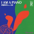 I AM A PIANO<レコードの日対象商品/完全生産限定盤/Clear Green Vinyl>
