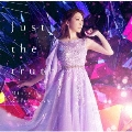 Just the truth [CD+Blu-ray Disc]<初回限定盤>