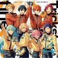 Trickstar × fine「Crossing×Heart」 あんさんぶるスターズ!! FUSION UNIT SERIES 04