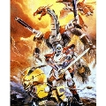 忍者戦士飛影 Blu-ray BOX<初回限定生産版>