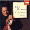 ヴァイオリン名曲の世界~「チゴイネルワイゼン」「タイスの瞑想曲」