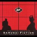 MOTION GRAPHIC PICTURE SOUNDTRACKS FOR SAMURAI FICTION
