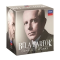 Bela Bartok: Complate Works<限定盤>