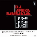 ZULU NATION THROW DOWN Volume 1 (DJ Koco Edit Part 1)/ZULU NATION THROW DOWN Volume 1 (DJ Koco Edit Part 2)<数量限定盤>