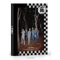 We Boom: 3rd Mini Album (BOOM Ver.)