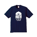 奥田民生 × TOWER RECORDS T-shirt ネイビー Lサイズ