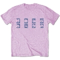 BT21 Group Squares T-shirt/Lサイズ
