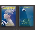 Bambi: 3rd Mini Album (Photo Book Ver.) (Bambi Ver.)
