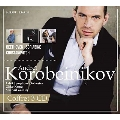 Andrei Korobeinikov - Scriabin, Beethoven, Shostakovich